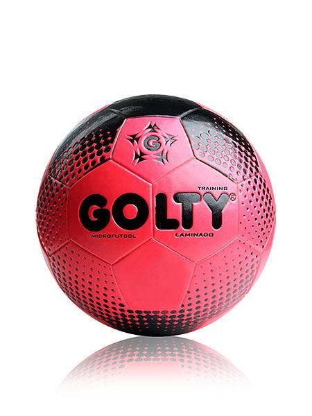 408536ee6f80d Balón Golty Micro competition laminado53-55