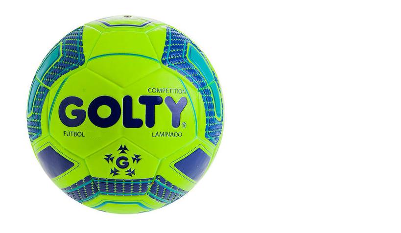 0546f4956a633 Balón Futbol Golty Competition On Nº 3